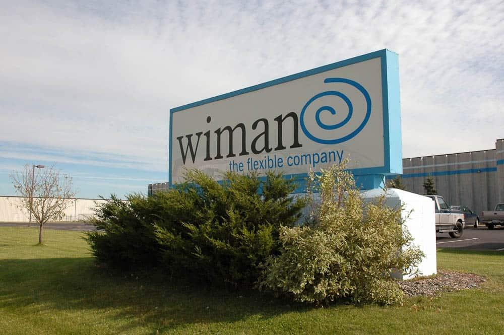 Wiman Headquarters